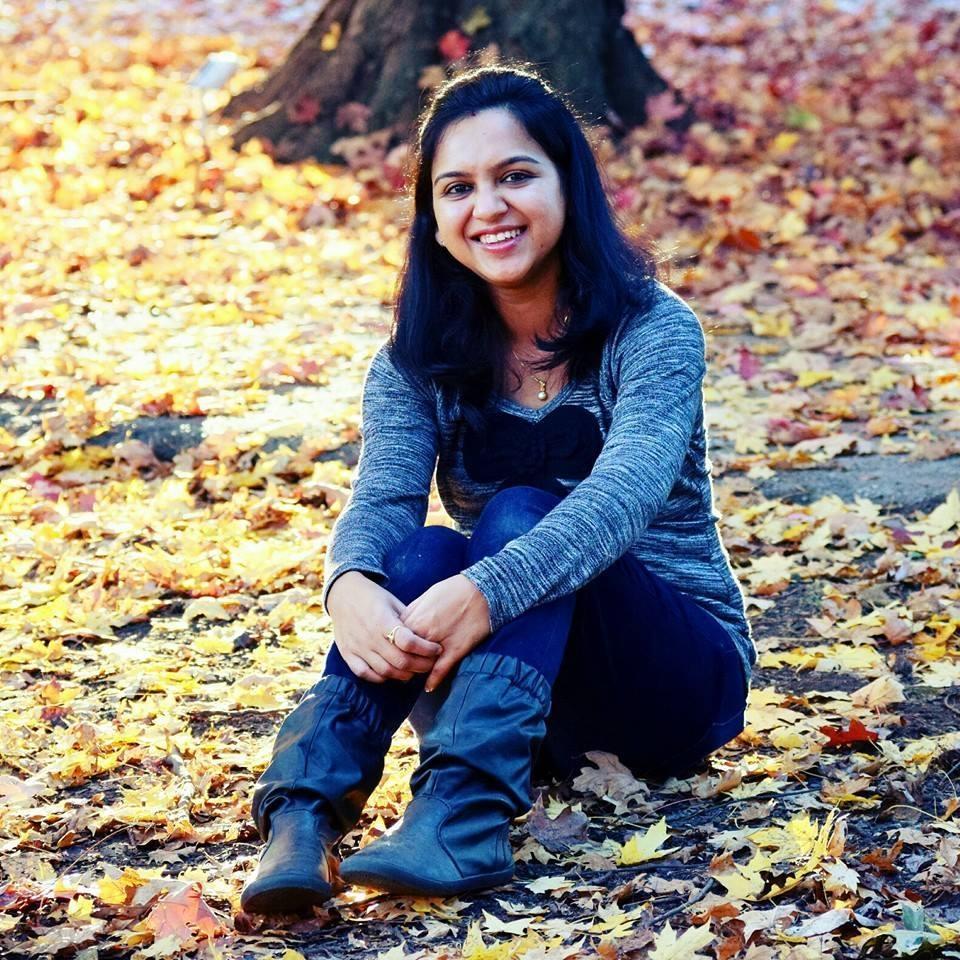 Anika Jain