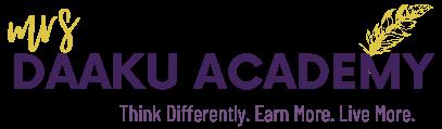 Mrs Daaku Academy